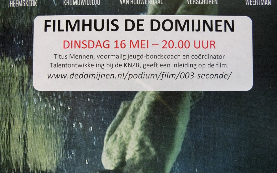 Documentaire 0,03 seconden